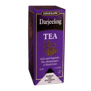Bigelow® Darjeeling Tea - Home Of Coffee