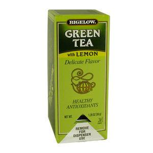 Bigelow® Green Tea with Lemon - Home Of Coffee