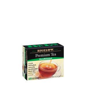 Bigelow® Premium Black Tea Decaffeinated - Home Of Coffee