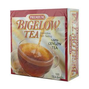 Bigelow® Premium Tea - Home Of Coffee