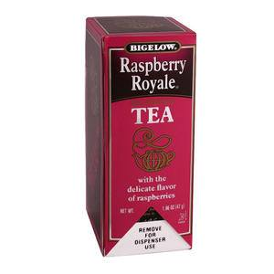 Bigelow® Raspberry Royale® Tea - Home Of Coffee