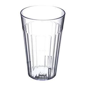 Bistro™ Tumbler Clear 32 oz - Home Of Coffee