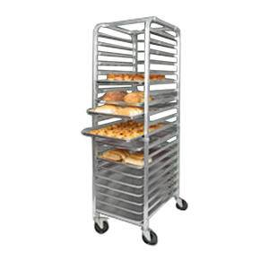Bun Pan Rack 20 Slot KD - Home Of Coffee