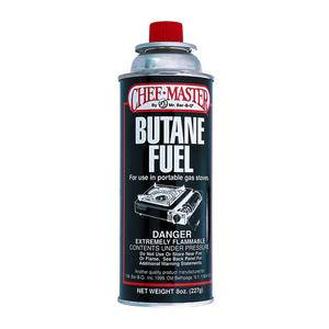 Butane Fuel Can 8 oz - Home Of Coffee