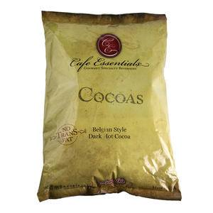 Cafe Essentials® Belgian Style Dark Cocoa - Home Of Coffee