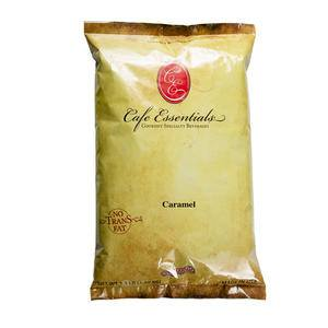 "Cafe Essentials® Caramel ""Salted Caramel"" - Home Of Coffee"