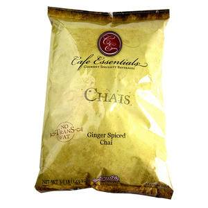 Cafe Essentials® Chai Ginger Spiced - Home Of Coffee
