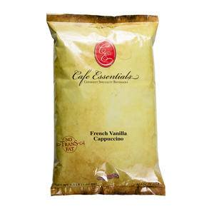 Cafe Essentials® French Vanilla Cappuccino - Home Of Coffee