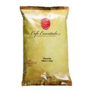 Cafe Essentials® Matcha Mint Chip - Home Of Coffee