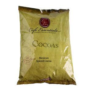Cafe Essentials® Mexican Spiced Cocoa - Home Of Coffee