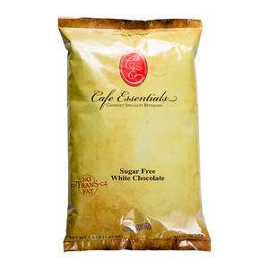 Cafe Essentials® Sugar Free White Chocolate - Home Of Coffee