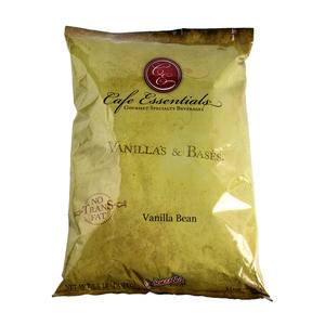 Cafe Essentials® Vanilla Bean - Home Of Coffee