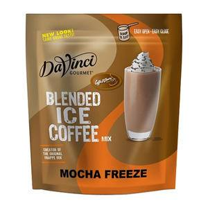 Caffe D'Amore® Mocha Freeze - Home Of Coffee
