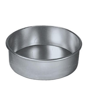 "Cake Pan 6"" - Home Of Coffee"