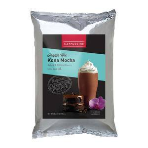 Cappuccine Kona Mocha - Home Of Coffee