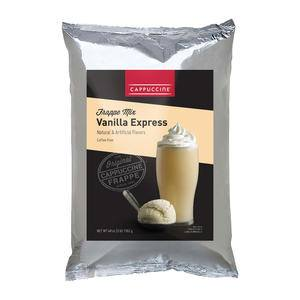Cappuccine Vanilla Express - Home Of Coffee