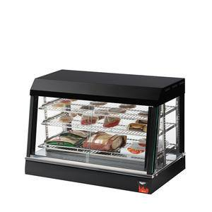 "Cayenne® Hot Food Merchandiser 26"" - Home Of Coffee"