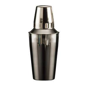 Cocktail Shaker 3-Piece 16 oz - Home Of Coffee