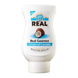 Coco Reál® Cream Of Coconut - Home Of Coffee