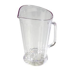 Crystalite® Pitcher Clear 48 oz - Home Of Coffee