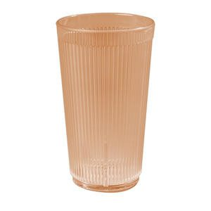 Crystalon® Tumbler Stack-All® Amber 20.7 oz - Home Of Coffee