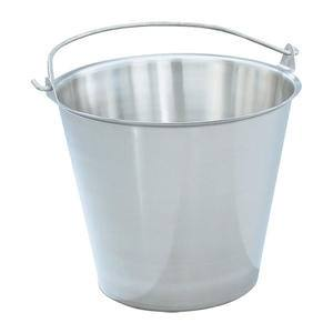 Dairy Pail Tapered 14.75 qt - Home Of Coffee