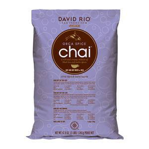 David Rio Orca Spice™ Chai Sugar Free - Home Of Coffee