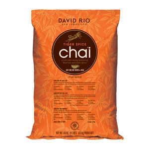 David Rio Tiger Spice Chai - Home Of Coffee