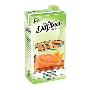 DaVinci Gourmet® Mandarin Orange Passion - Home Of Coffee
