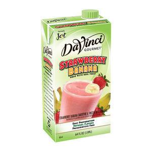 DaVinci Gourmet® Strawberry Banana - Home Of Coffee