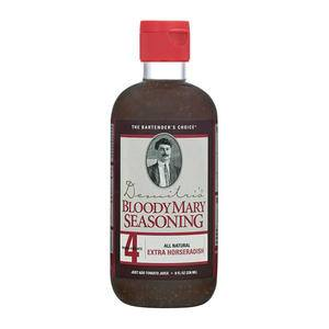 Demitri's® Bloody Mary Seasoning Horseradish - Home Of Coffee