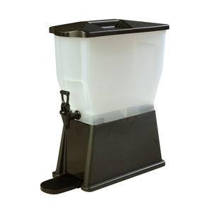 Dispenser Brown 3 gal - Home Of Coffee