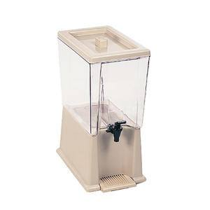 Dispenser Clear 5 gal - Home Of Coffee