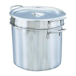 Double Boiler with Cover 7 qt - Home Of Coffee