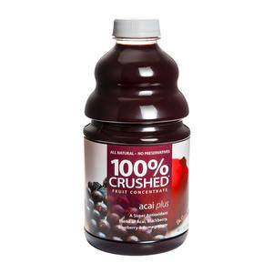 Dr. Smoothie® 100% Crushed® Acai Plus - Home Of Coffee