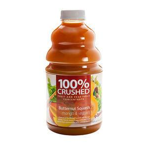 Dr. Smoothie® 100% Crushed® Butternut Squash Mango & Veggies - Home Of Coffee