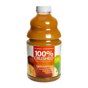Dr. Smoothie® 100% Crushed® Forbidden Fruit - Home Of Coffee
