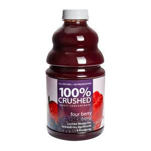 Dr. Smoothie® 100% Crushed® Four Berry - Home Of Coffee