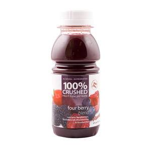 Dr. Smoothie® 100% Crushed® Four Berry 8 oz - Home Of Coffee