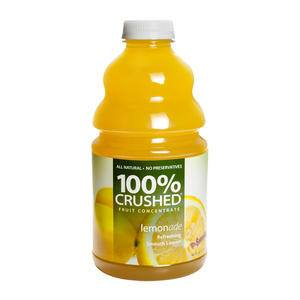 Dr. Smoothie® 100% Crushed® Lemon-ADE - Home Of Coffee