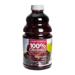Dr. Smoothie® 100% Crushed® NorthWest Berry - Home Of Coffee