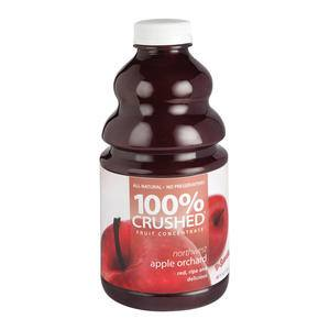 Dr. Smoothie® 100% Crushed® NorthWest Red Apple Orchard - Home Of Coffee