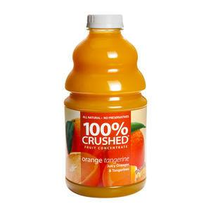 Dr. Smoothie® 100% Crushed® Orange Tangerine - Home Of Coffee