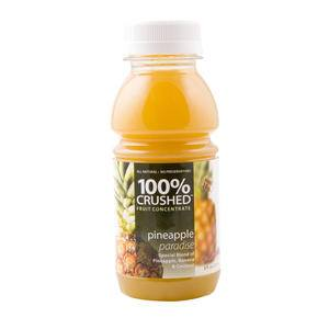 Dr. Smoothie® 100% Crushed® Pineapple Paradise 8 oz - Home Of Coffee