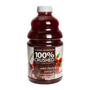 Dr. Smoothie® 100% Crushed® Wild Cherry Cranberry - Home Of Coffee