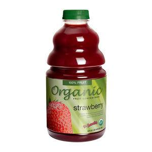 Dr. Smoothie® Organic Strawberry - Home Of Coffee