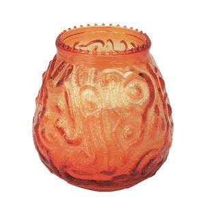 Euro-Venetian® Candle Amber - Home Of Coffee