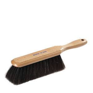 "Flo-Pac® Counter Brush 8"" - Home Of Coffee"