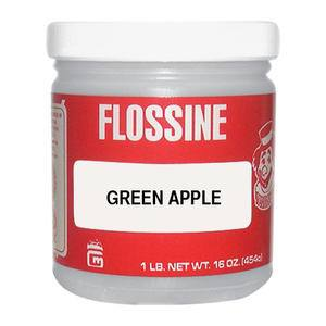 Flossine™ Green Apple - Home Of Coffee