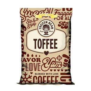 Frozen Bean Toffee - Home Of Coffee